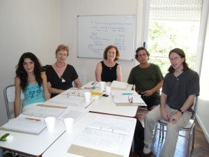 Spanish courses Argentina & Online Spanish classes